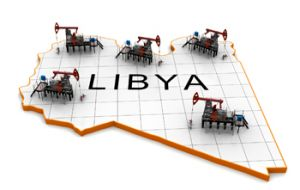 Libya's exports only averaged 243,000 bpd in the first half of 2016, a figure that doubled to 553,000 bpd this year. Libya's production recently topped 1mb/d