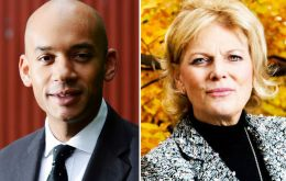 The all party parliamentary group has been set up under senior Labour MP Chuka Umunna and the leadership of Tory former minister Anna Soubry