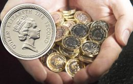 People are being urged to dig out their old pound coins from wallets, piggy banks and crevices in sofas before they lose their legal tender status on October 15.