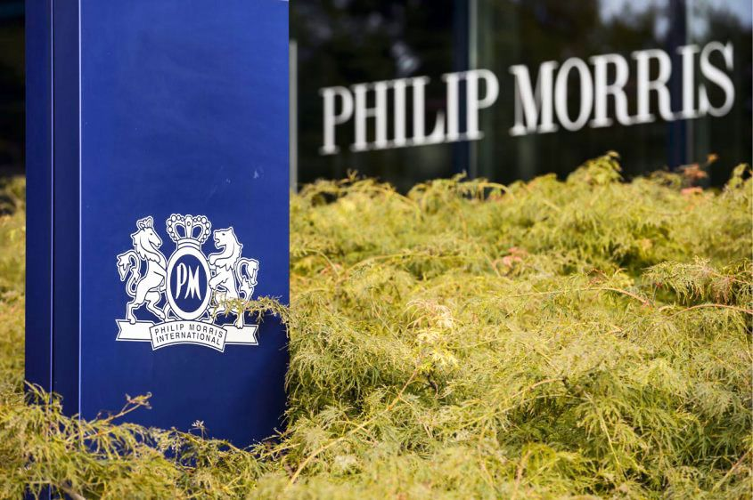Price Target Analysis Philip Morris International, Inc. (PM)