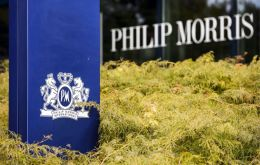 Philip Morris has now been ordered to pay the government's legal costs. The court decision recalls a similar case a year ago when Uruguay won a landmark lawsuit