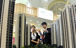 Beijing is trying to rein in debt and a housing bubble with tough measures on the property sector and lenders.