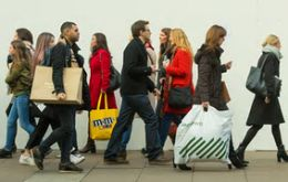 Consumer spending has been a key driver of UK economy, but household spending has come under growing  pressure from higher inflation and sluggish wage growth.