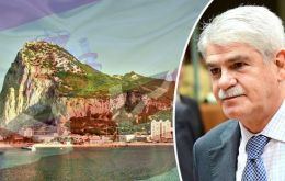 Afonso Dastiz is expected to visit Campo de Gibraltar next September