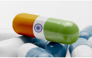 In the last five years, India has been exporting more pharmaceuticals to Latin America than China.