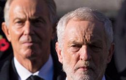 "Mr Corbyn was ""the greatest rebel ever"" as a backbencher but Tony Blair was reluctant to discipline him: he felt that Labour was ""a broad church""."