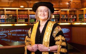 Baroness Hale's appointment represents for equality is fitting, given the vigor of her past advocacy for a judiciary which must be, yet fails to be, representative.