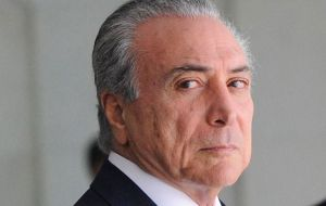The renewed austerity has been justified by President Temer's administration as a necessary step to rebuild trust with investors and curb the growth of public debt.