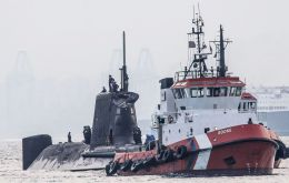 "HMS Ambush was involved in the collision despite being equipped with what the Royal Navy boasts are ""world-leading sensors""."
