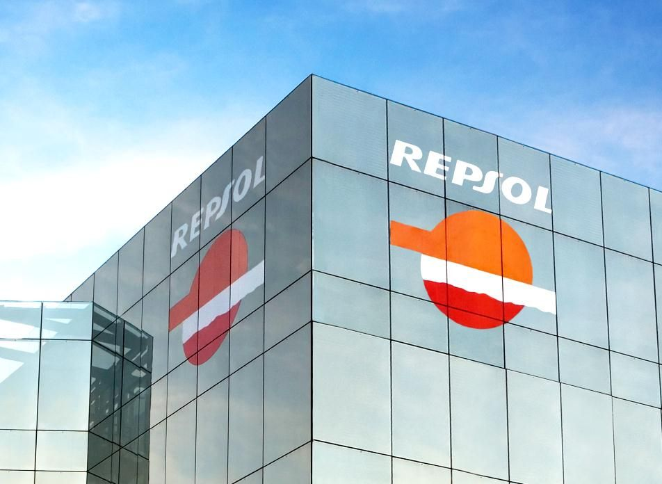 Image result for Repsol, Spain, South China Sea, Photos