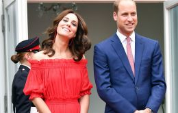 """This relationship between UK and Germany really matters, it will continue despite Britain's recent decision to leave the European Union"" Prince William told his hosts"