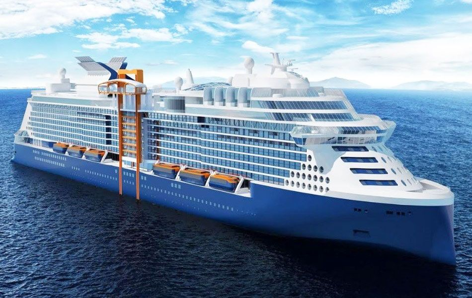 2018 Promises To Be An Exciting Year For New Cruise Ships