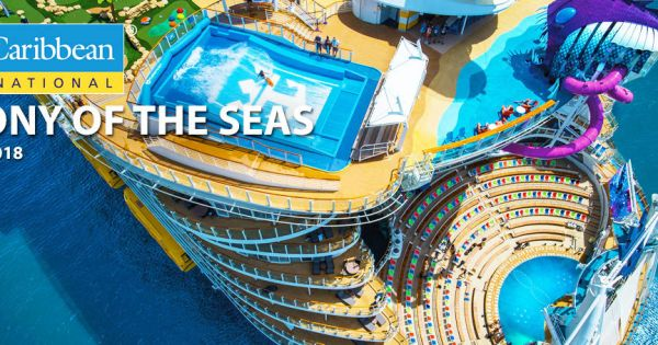 2018 Promises To Be An Exciting Year For New Cruise Ships Mercopress