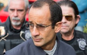 "The group would have received the sum in payments ""that were only interrupted"" following the arrest of Odebrecht CEO Marcelo Odebrecht in 2015"