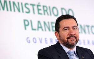 To avoid disruptions to air traffic control and policing, Planning Minister Dyogo Oliveira said government would shift funds from investments to essential services.