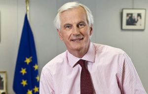 EU's chief negotiator Michel Barnier, believes the next phase of the Brexit process would be delayed to December because of disagreements over UK payments