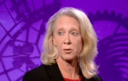 Shadow foreign minister Liz McInnes called on the government of Venezuela to recognize its responsibilities to protect human rights, free speech and rule of law.