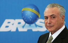 Temer emboldened by a 263-227 vote to block the bribery charges, now wants to resume talks with legislators by early next week, gauging support for the reforms
