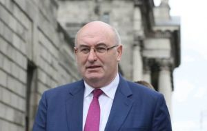 "EU Agriculture commissioner Phil Hogan has warned Mercosur to ""moderate their expectations"" on beef, particularly after a 2016 EU impact assessment"