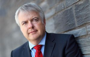 "A Welsh Government spokesman said Carwyn Jones had been ""fighting vigorously for Wales' interests ever since the referendum result was known""."