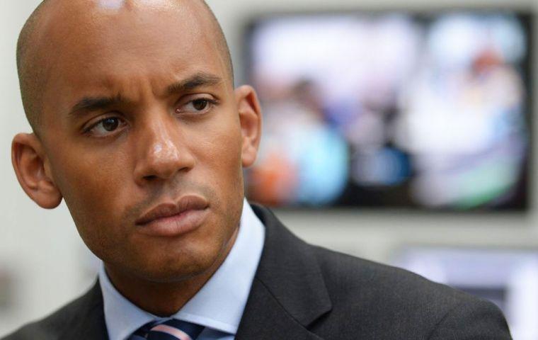 Labour MP Chuka Umunna argues nothing promised by Brexit can be achieved without a dispute resolution system involving some role for European judges""
