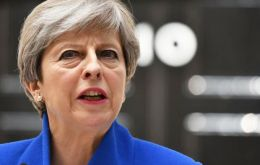 "Promises to end ""direct jurisdiction"" in policy papers, a phrase not used by Mrs. May, has raised questions about what ""indirect"" jurisdiction could be left for ECJ"