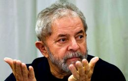 """I know my enemies want to block any possibility of me being a candidate and I am fighting that,"" Lula said. ""But nobody is irreplaceable,"" he added."