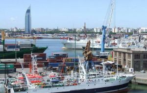 Article 116 forcing operators to contract crews for a minimum of 13 paid days, is forecasted to have a direct impact on Montevideo port costs and competitiveness