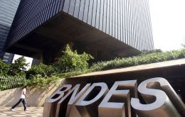 BNDES the main provider of long-term corporate loans in Brazil has offered cheap loans for years, including meatpacker JBS SA, to boost growth and create jobs.