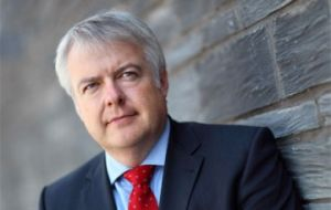 "Scottish and Welsh governments have also raised concerns about the repeal bill, with Welsh First Minister Carwyn Jones describing it as a ""naked power grab""."