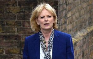 "Former minister and Remainder Anna Soubry told the Observer the repeal bill ""amounts to a trouncing of democracy and people will not accept it""."