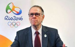 The disclosures came as police in Rio de Janeiro raided the home of Brazilian Olympic Committee President Carlos Nuzman.