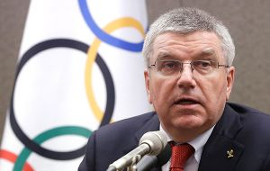 "After the Rio Games, IOC President Thomas Bach awarded Nuzman the ""Olympic Order,"" given to those who have made extraordinary contributions to the Olympics."