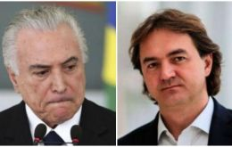 Last month the house rejected a first corruption charge against Temer, that he took bribes from executives at meatpacker, JBS SA, in return for political favors.