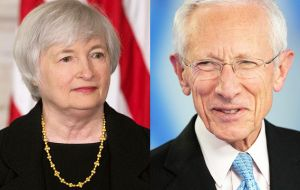 Fischer unexpected departure adds to a leadership vacuum at the top of the Fed as it navigates a difficult path. He is a close confidant of Fed Chair Janet Yellen