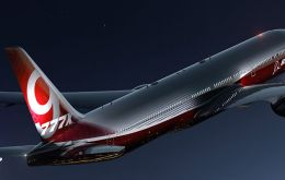 """The WTO has rejected yet another of the baseless claims the European Union has made,"" Boeing said in a statement."