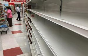 Millions of Venezuelans are suffering from food and medicine shortages as the oil producer struggles with an economic crisis that spurred months of unrest