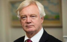 "Brexit Secretary David Davis accused Labour of a ""cynical political exercise"" to undermine the ""only viable plan"" to deliver withdrawal from the European Union"