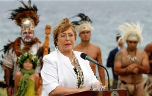 In 2015, Bachelet first committed to creating the marine reserve, after lobbying from residents.