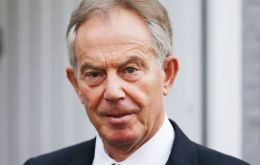 "Blair says tougher immigration policies could ""deal with the anxieties"" that he says led to the Brexit vote - without the UK necessarily having to leave the EU"