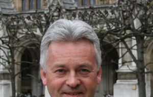 "Sir Alan Duncan affirmed that the UK would not agree to any deal that does not safeguard the ""agreed interests"" of Gibraltar."