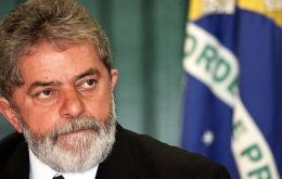 The ex president is accused of corruption for allegedly accepting a deal in which construction giant Odebrecht would buy a piece of land for the Lula Instituto