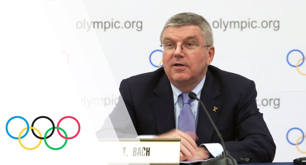 IOC confirms Paris and Los Angeles as next Olympic Games hosts