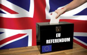 Of those polled, six in 10 said they would vote to remain if another referendum was held now.