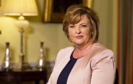 "Scotland's External Affairs Secretary Fiona Hyslop said: ""The decision over Catalonia's future direction is a matter for the people who live there."""