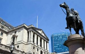 BoE MPC last week gave a strong hint that the UK's first rate rise in a decade was nearing, despite the uncertainty surrounding Brexit.