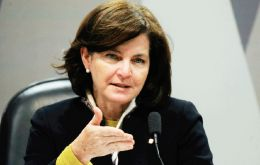 """The team chosen by Prosecutor General Raquel Dodge is extremely professional and has already shown skills in fighting corruption."""