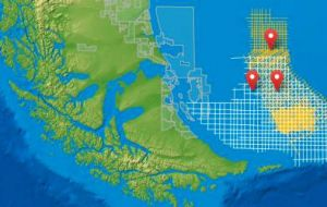 Phase 1 also includes a 2D seismic reprocessing project (the Malvinas Basin 2D Reprocessing Project) comprising approximately 15,000km of existing data