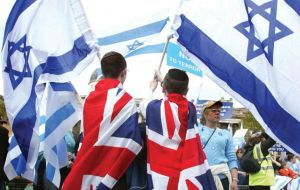 2018 will mark two significant anniversaries in UK-Israel relations: the centenary of the Balfour Declaration and 70th Anniversary of Israel's Independence.
