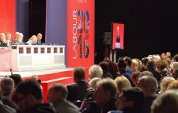Labour's party conference begins in Brighton on Sunday, with thousands of delegates expected to attend.